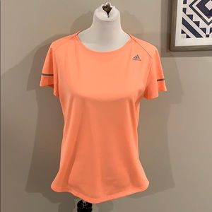 4/$20 sale bundle only - Adidas Shirt